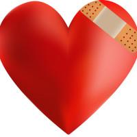 heart-bandaid-stock