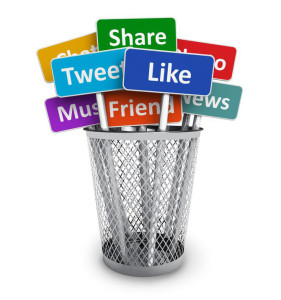 socialmedia-signs-stock