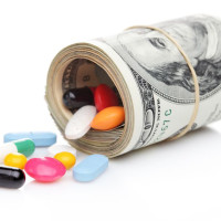 pills-inside-dollar-roll-stock