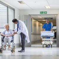 hospital-corridor-stock