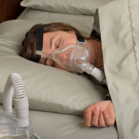 sleep-apnea-mask-stock
