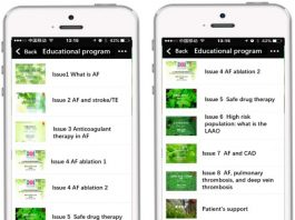Mobile App The American Journal Of Medicine Blog