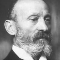 Dr Ismar Boas (1858-1938)